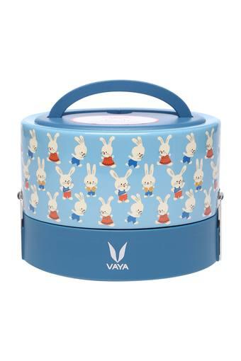 VAYA -  Ice Blue Storage & Container Bags - Main