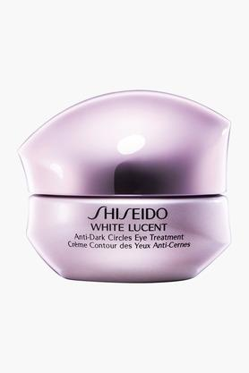 SHISEIDO White Lucent Anti-Dark Circles Eye Treatment