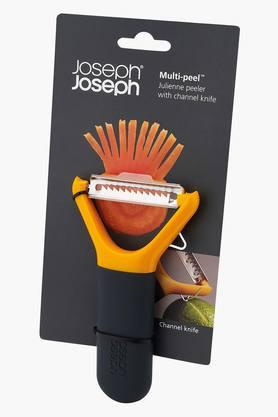Stainless Steel Julienne Multi Peeler