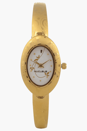 NUCLEUSAnalog Watch For Formal & Casual Wear For Women NTLGWLS