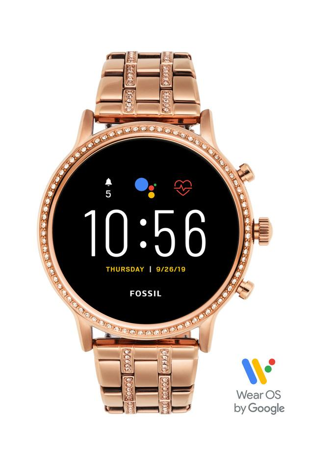 FOSSIL - Smartwatch & Fitness - Main
