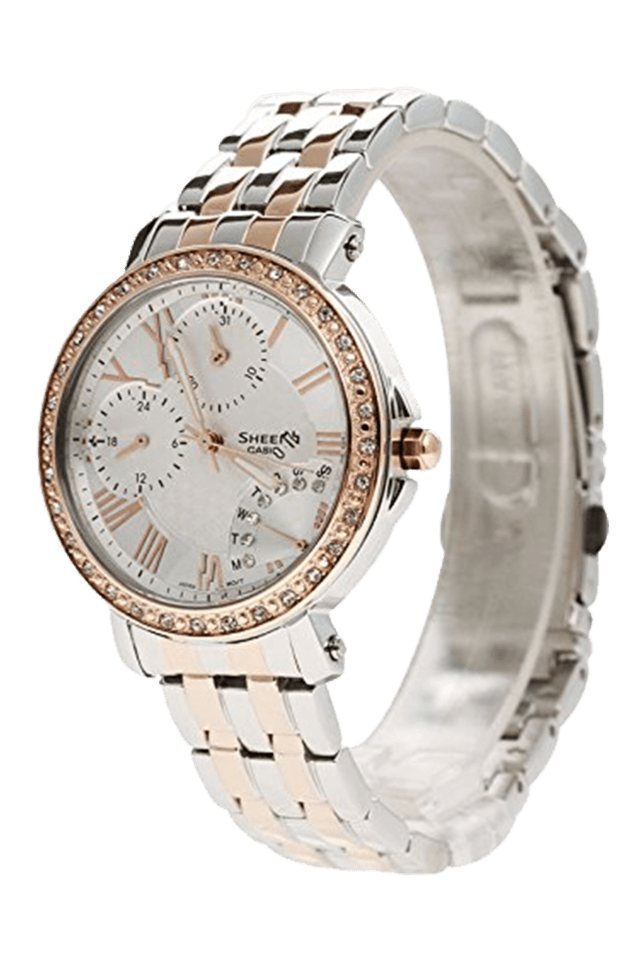 Womens Chronograph Watch-SX144