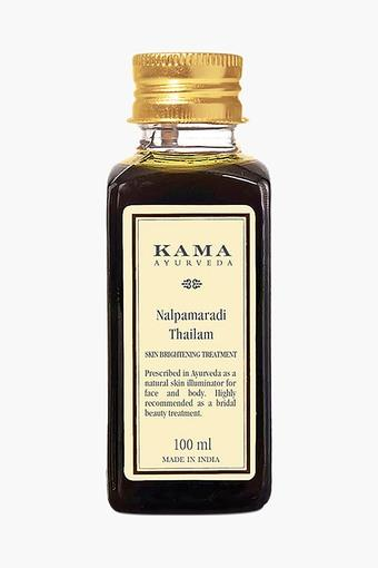 Nalpamaradi Thailam Skin Brightening Treatment - 100 ML