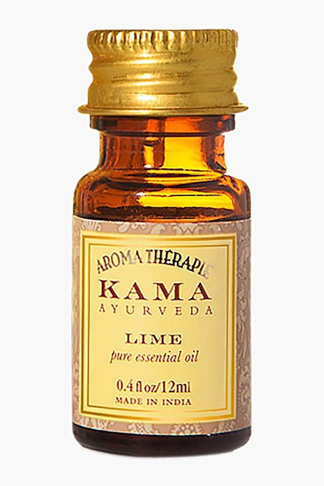 Lime Essential oil - 12 ML