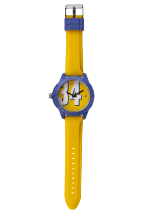 FASTRACK Unisex Analogue Watch