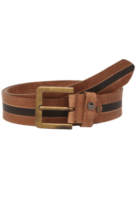 VETTORIO FRATINI Mens Casual Leather Belt