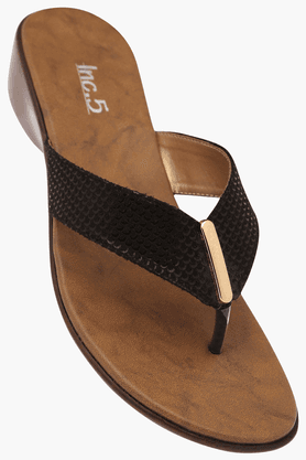 INC.5 Womens Daily Wear Slipon Wedge Sandal - 201186031_9212