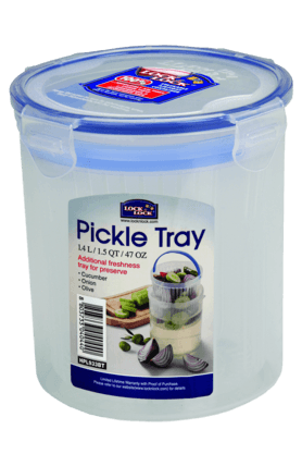 LOCK & LOCK Pickle Tray - 1.4L