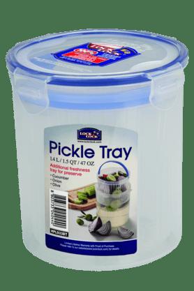 LOCK & LOCKPickle Tray - 1.4L