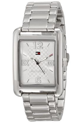 Tommy Hilfiger Womens Watch with Stainless Steel Strap - 1781405J image