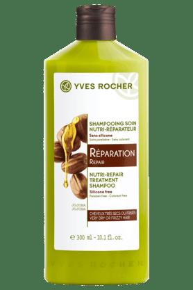 YVES ROCHERReparation Repair - Nutri Repair Treatment Shampoo 300ML