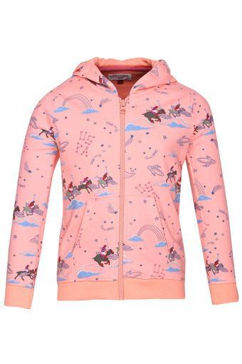 U.S. POLO ASSN. -  PeachWinterwear - Main