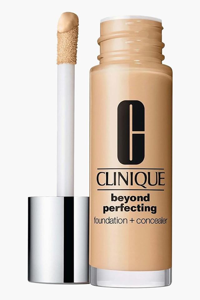Beyond Perfecting Foundation + Concealer 30ml