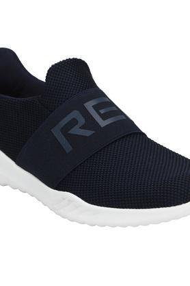 ATHLEISURE - Navy Sports Shoes & Sneakers - 4