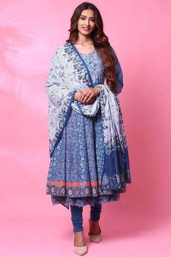 BIBA -  BlueIndianwear Sets - Main