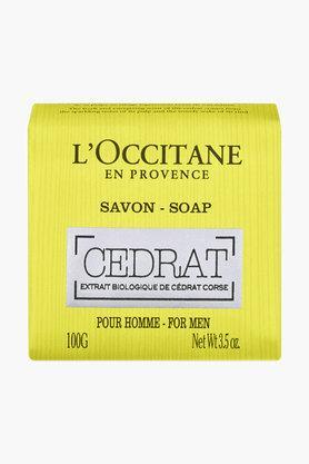 Mens Cedrat Soap - 100g