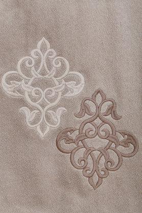 TREASURES - NaturalBath Towel - 1