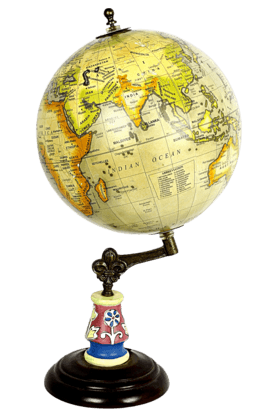 ADARAIndi Globe