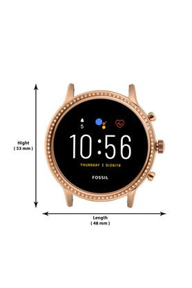 FOSSIL - Smartwatch & Fitness - 4