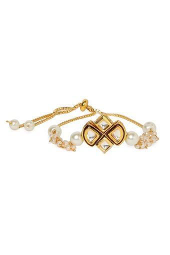 YELLOW CHIMES - Bracelet & Bangle - Main