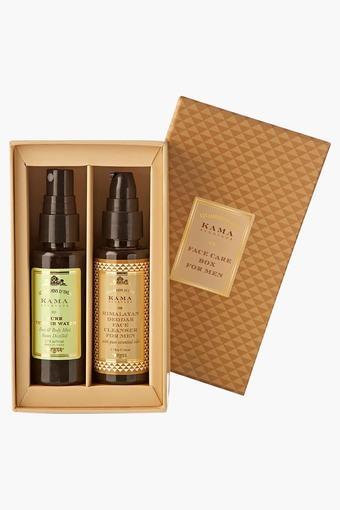Face Care Gift Box For Men - 220 GM