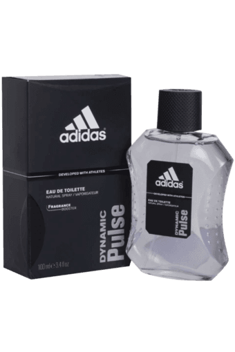 ADIDAS -  No Color Perfumes - Main