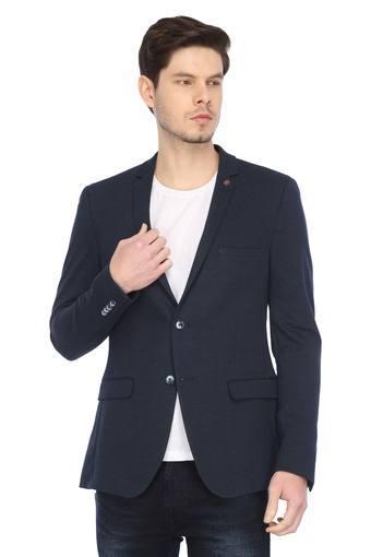 B990 -  Dark BlueSuits & Blazers - Main