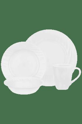 CORELLEBoutique Swept - Dinner Set (Set Of 16)
