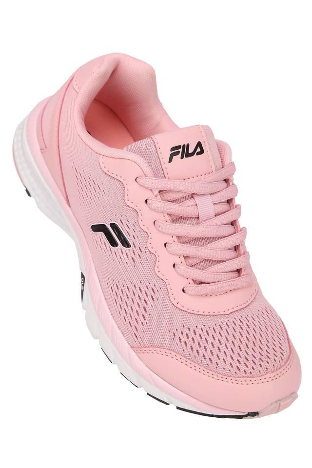 FILA - PinkSports Shoes & Sneakers - Main