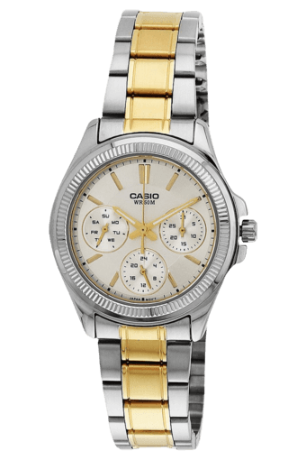CASIO - Watches - Main