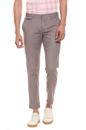 BLACKBERRYS -  Light BrownCargos & Trousers - Main