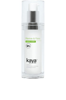 KAYA Revive And Firm