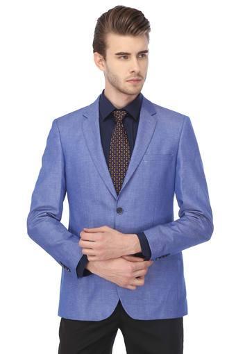 RAYMOND -  BlueSuits & Blazers & Ties - Main