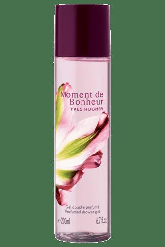 Moment De Bonheur Douche Perfumed Shower Gel 200ML
