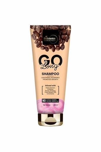 ST. BOTANICA - Shampoos & Conditioners - Main