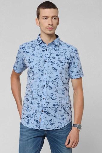 LIFE -  Light BlueCasual Shirts - Main