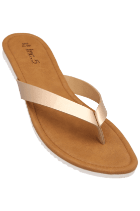 INC.5 Womens Daily Wear Slipon Flat Chappal - 200918204