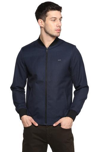 VAN HEUSEN -  NavyWinterwear - Main