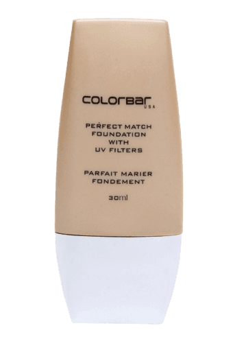 Perfect Match Foundation New Natural Beige Pmf004