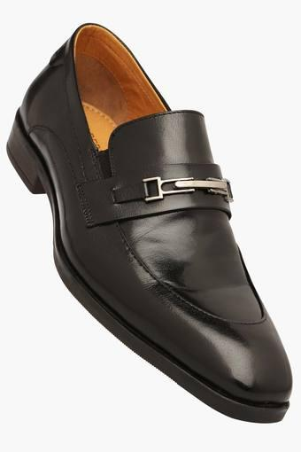 be42c6d9ab1a7e Buy ALBERTO TORRESI Mens Leather Slipon Smart Formal Shoes | Shoppers Stop