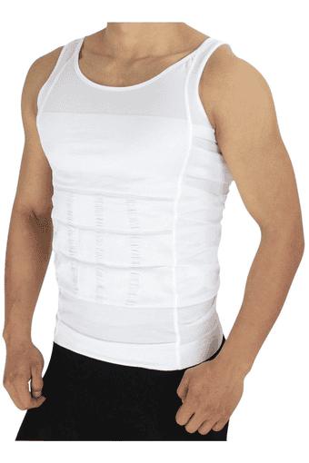 Mens Shaping Vest