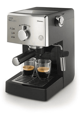 Espresso Machine (Hd8325/01)