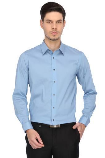 ARROW NYC -  BlueShirts - Main