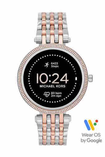 MICHAEL KORS - Smartwatch & Fitness - Main
