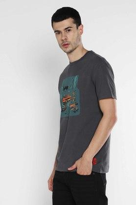 LEVIS - GreyCasual Shirts - 2