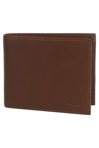 PARK AVENUE -  Dark Brown Wallets - Main