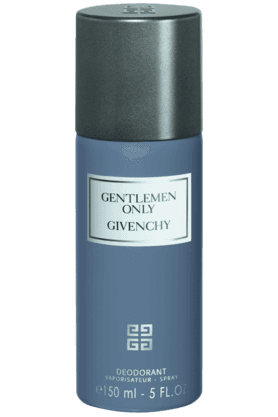GIVENCHY Gentlemen Only - Perfumed Deodorant For Men - 150 ML