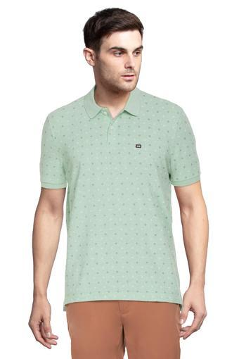ARROW SPORT -  Green T-Shirts & Polos - Main