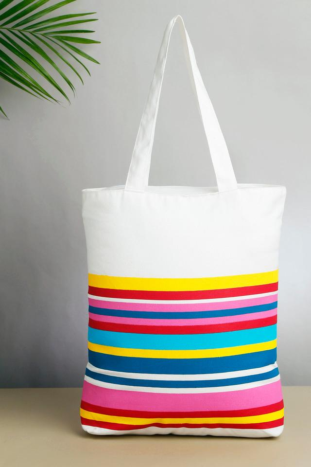 BACK TO EARTH - Mixed BrightsStorage & Container Bags - Main