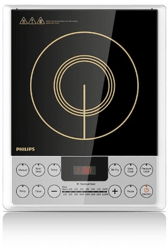 Induction Cooker (Hd4929/01)